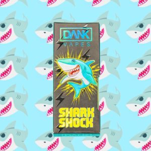 shark shock dank vapes