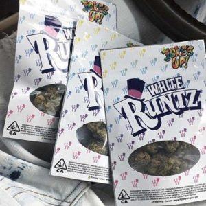 Buy White Runtz strain