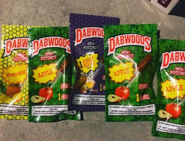 Buy Dabwoods carts